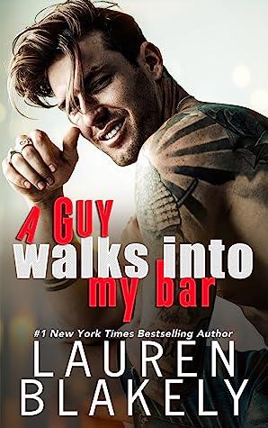 A Guy Walks Into My Bar