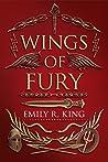Wings of Fury (Wings of Fury, #1) audiobook review free