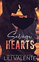 Savage Hearts (Rebel Hearts)