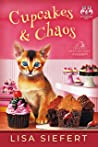 Cupcakes & Chaos (Frosted Misfortunes Mysteries, #1)