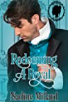 Redeeming a Royal (The Royals of Aldonia #3)