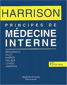 Principes de médecine interne