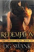 Redemption (The Chosen, #4)