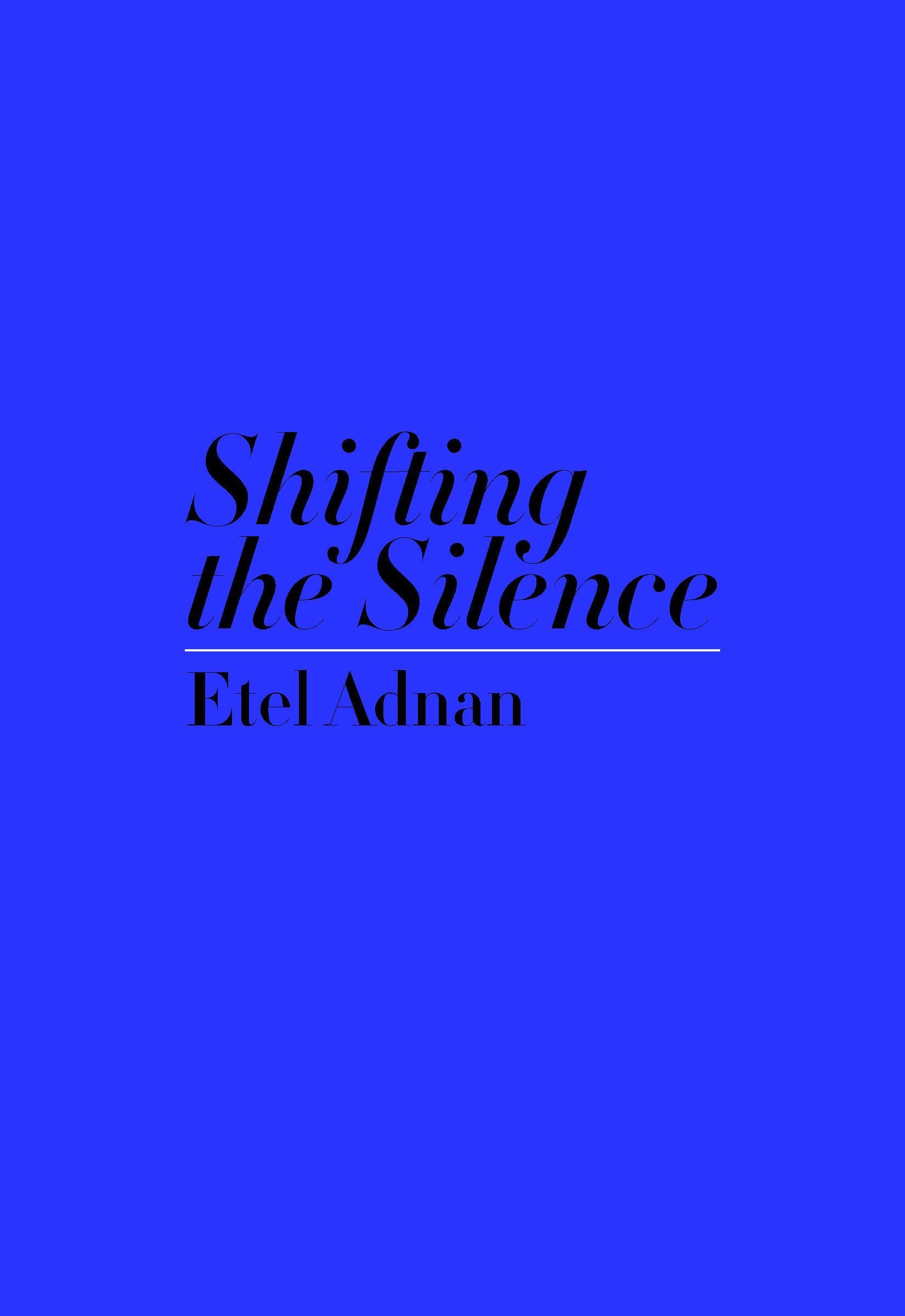 Shifting the Silence