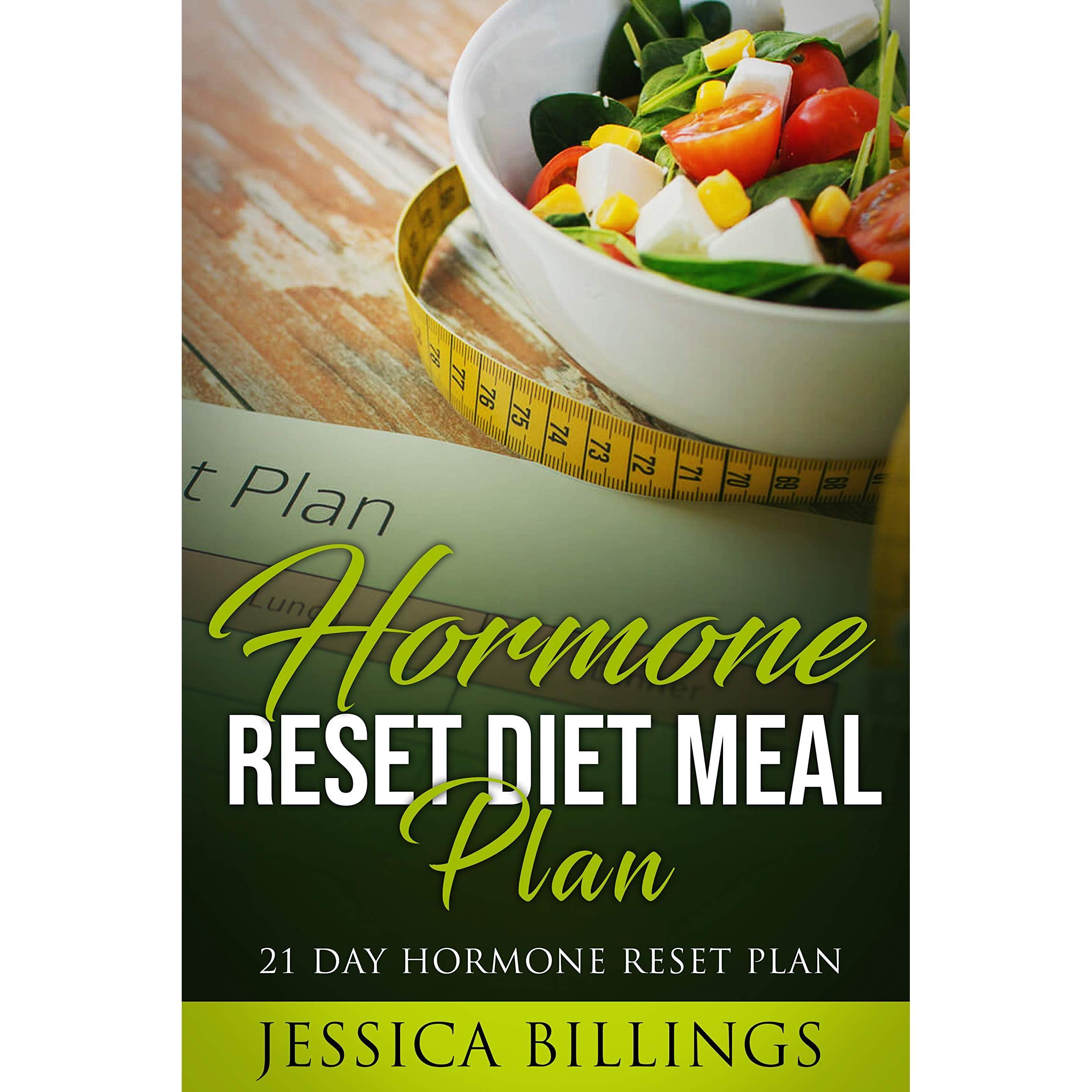 21 day hormone reset diet plan joomag