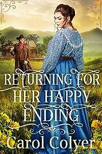 Returning For Her Happy Ending