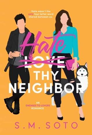 [ebook] S.M. Soto Hate Thy Neighbor download