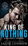 King of Nothing (Boys of Almadale, #1)
