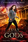 Fury of the Gods (Immortal Relics #2)