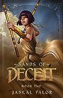 Sands of Deceit (Sands of Eppla Book 2)