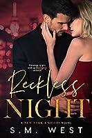 Reckless Night (New York Knights #1)
