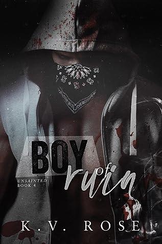 Boy of Ruin