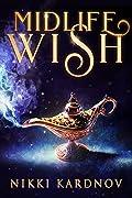 Midlife Wish (Blackwell Djinn, #1)