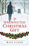 An Unexpected Christmas Gift (Amish Christmas Kitchen)