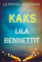 Kaks Lila Bennettit