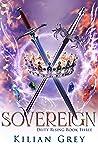 Sovereign (Deity Rising, #3)