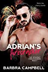 Adrian's Firecracker (The Holiday Firecrackers #7)