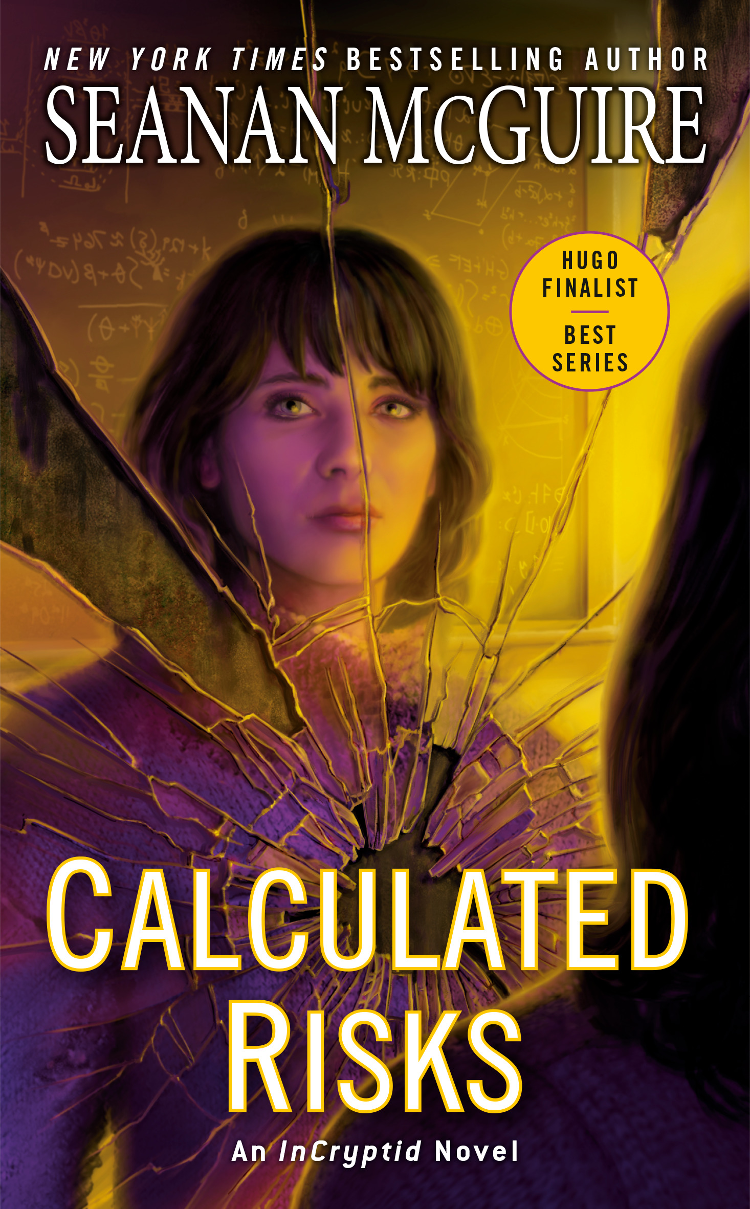 Calculated Risks (InCryptid, #10)