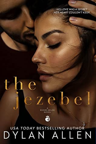 The Jezebel (Rivers Wilde #3)