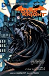 Batman: The Dark Knight, Volume 2: Cycle of Violence