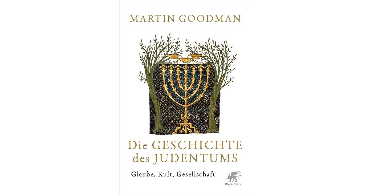 Geschichte Des Judentums