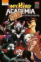 My Hero Academia, Tome 24 (My Hero Academia, #24)