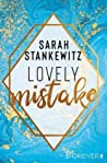 Lovely Mistake (Bedford-Reihe, #2) pdf book review