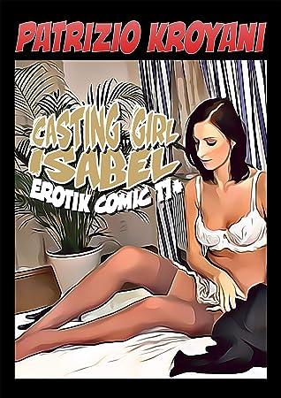 Casting erotik Teen casting