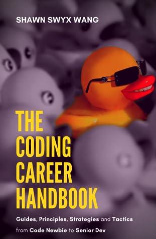 The Coding Career Handbook