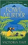 Fowl Murder (Kenya Kanga Mystery #1)