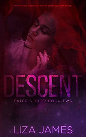 Descent (Fated, #2)