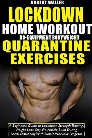 lockdown home workout noequipment bodyweight quarantine