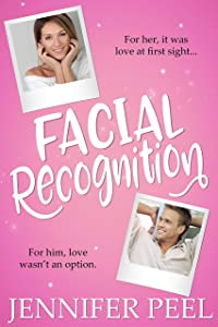 Facial Recognition (Serenity Spa, #1)