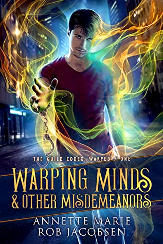Warping Minds & Other Misdemeanors