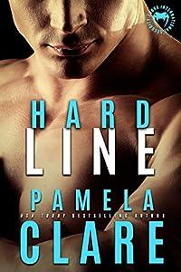 Hard Line (Cobra Elite, #5)
