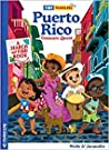 Tiny Travelers Puerto Rico (Treasure Quest)