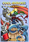 Cool-Shronk: The Tale of the Onion Knight (Cool-Shronk #1)