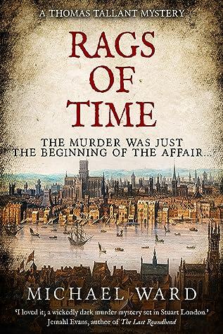 Rags of Time (Thomas Tallant, #1)