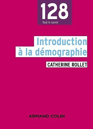 Introduction à la démographie (Sociologie)