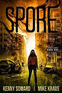 Spore (Spore #1)
