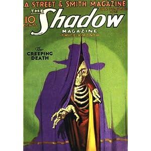 The Shadow Ebooks Maxwell Grant