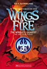Wings of Fire (Wings of Fire: Winglets, #1-4)