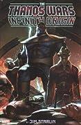 The Thanos Wars: Infinity Origin