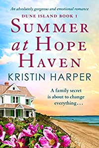 Summer at Hope Haven (Dune Island #1)