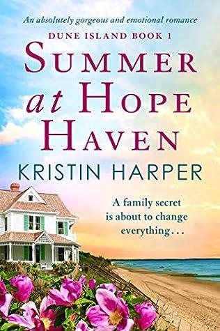 Summer at Hope Haven (Dune Island #1)