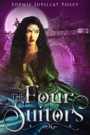 Image result for the four suitors