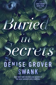 Buried in Secrets (Carly Moore, #4)