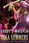 Ghost's Whisper (Legion of Angels #9)