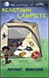 The Mystery at Beartown Campsite - A Fun, Illustrated Children's Mystery book!