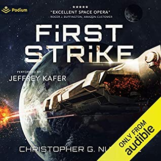 First Strike by Christopher G. Nuttall